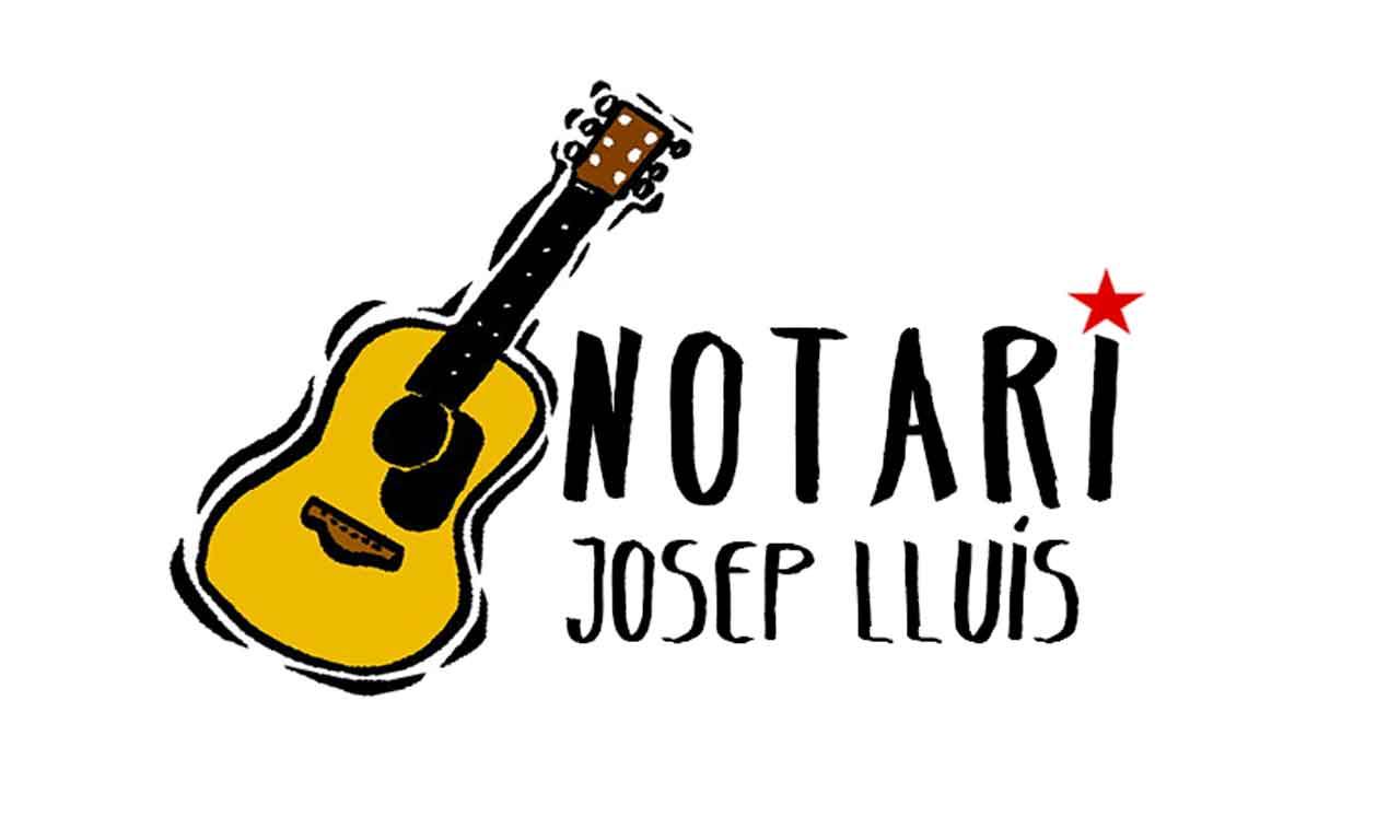 Josep Lluís Notari Web Oficial